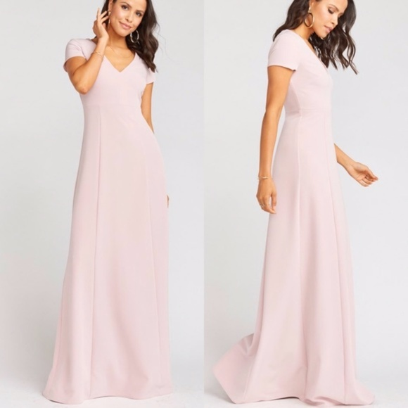 NWT SHOW ME YOUR MUMU Geneva Gown